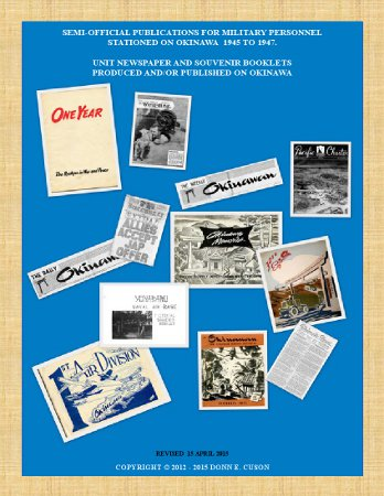 MILITARY_PUBLICATIONS_ON_OKINAWA_1945-1947_15_APRIL_2015