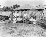 Okinawa History Photo